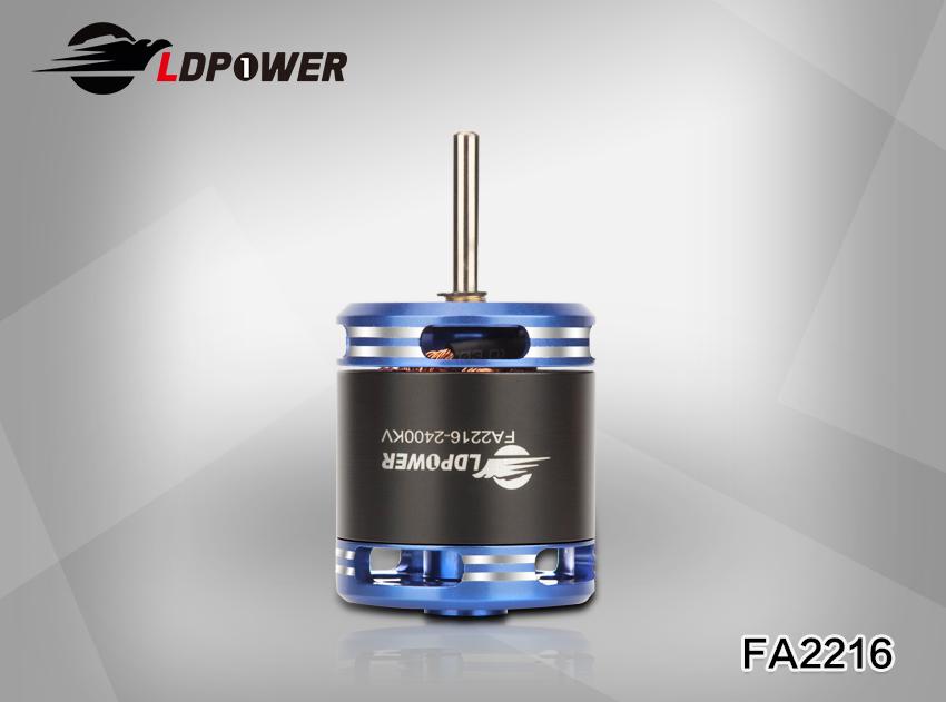 FA2216  Airplane Motor