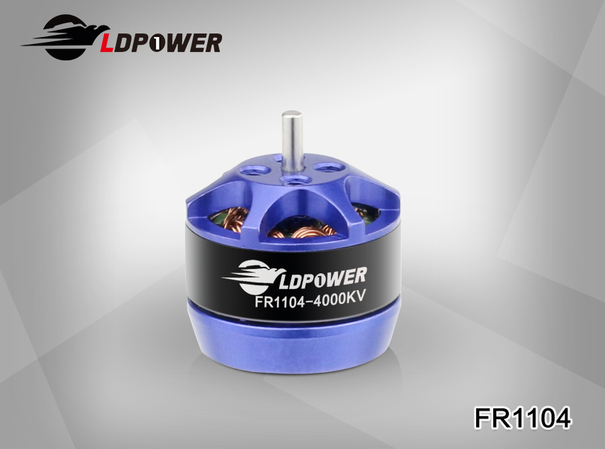 1104micro FPV brushless motor