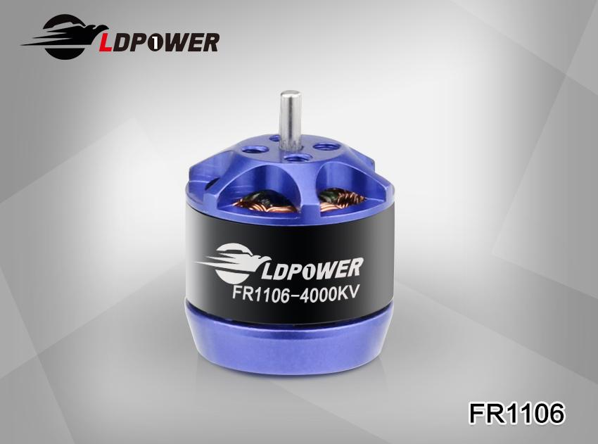 FR1106 Mini FPV motor