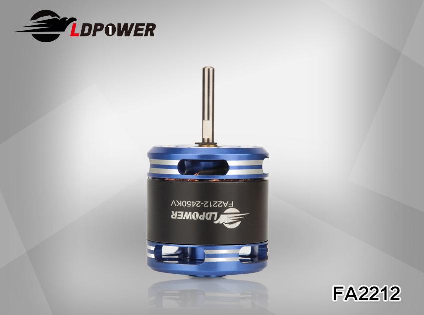 FA2212 Airplane motor