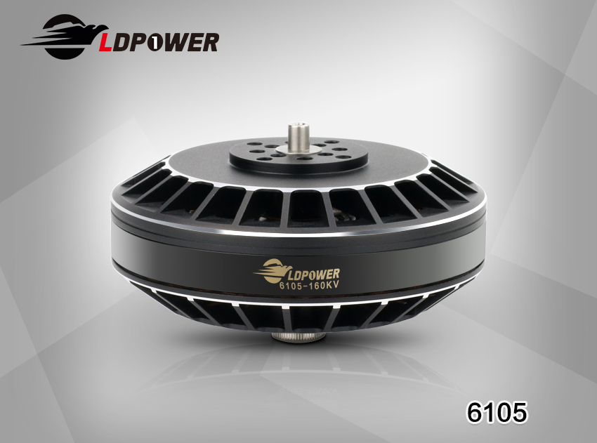 UFO6105 Multicopter Motor