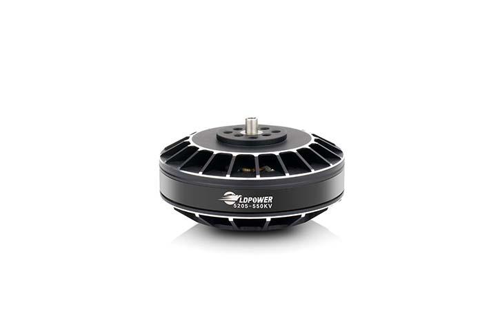 AG UFO5205 植保机系列