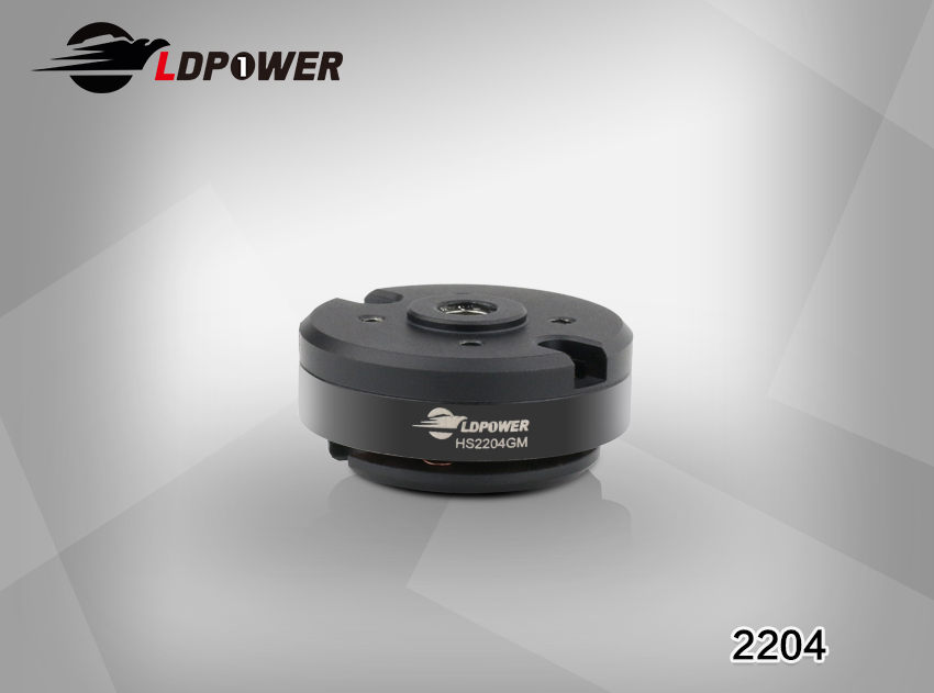 HS2204-08云台电机
