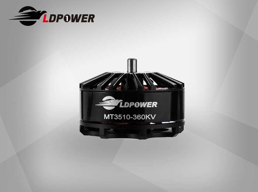MT3510 Multicopter motor