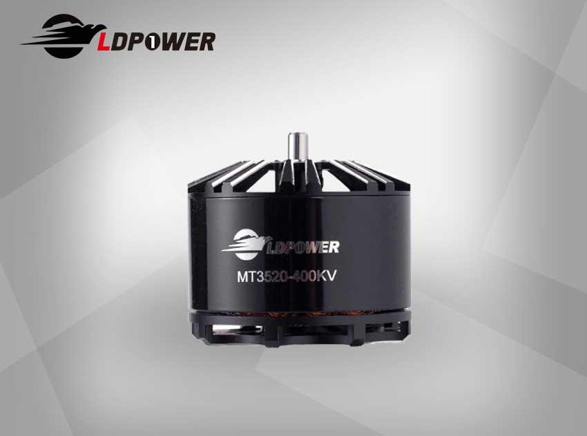 MT3520 Multicopter motor