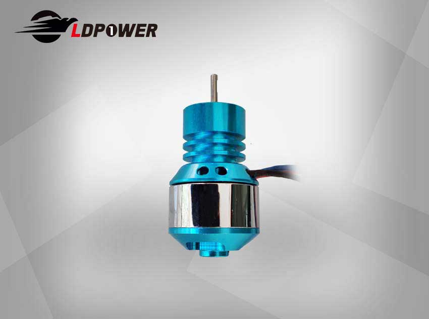 E2810D-01 Airplane motor